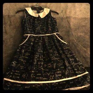 ModCloth math dress